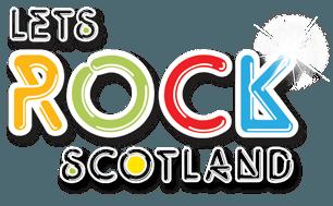 Let's Rock Scotland – The Retro Festival